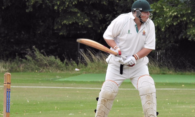 Cricket: When the going gets tough, Harlow CC get going