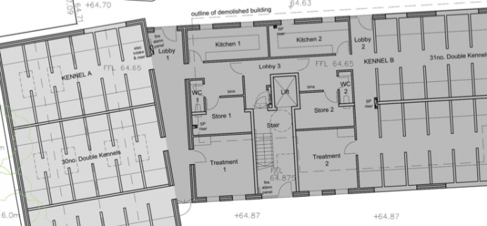 Harlow Greyhound Stadium submit planning application