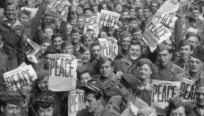 VJ Day to be commemorated in Harlow