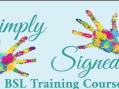 Free sign language class at Passmores Academy