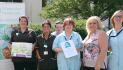 Sumners Farm Close retains ranking in Top 20 of home care providers in the East of England
