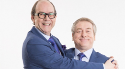 Interview: Eric and Ernie are coming to Harlow Playhouse