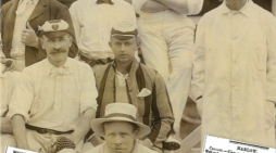 Cricket: Harlow CC: The first 137 years……..