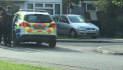 Teenager arrested after disturbance in Purford Green