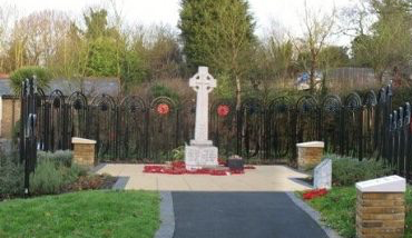 September 3rd, 1939: To all the men and women of Harlow who served