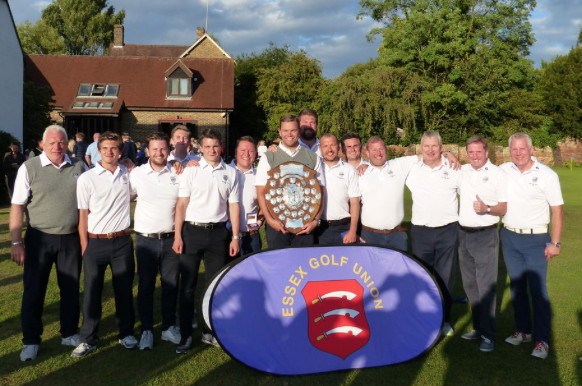 Canons Brook Golf Club host Leslie F Wood Championship