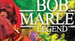 The music of Bob Marley comes to the Harlow Playhouse
