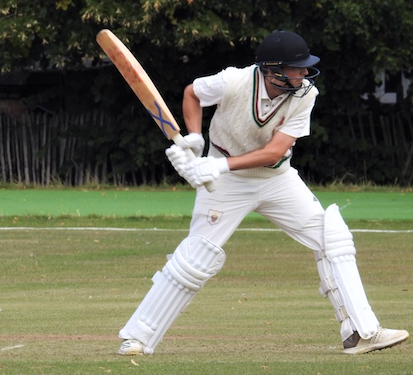 Cricket: Harlow CC's promotion hopes dashed on last day of the season