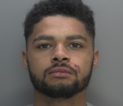 Harlow man jailed for nine years after knife attack