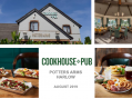 Refurbished Potters Arms, Cookhouse and Pub re-opens in Harlow