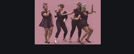 Queens of Sheba to royally entertain at Harlow Playhouse