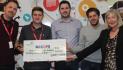 Harlow-based Exertis raised over £3.5k for charity