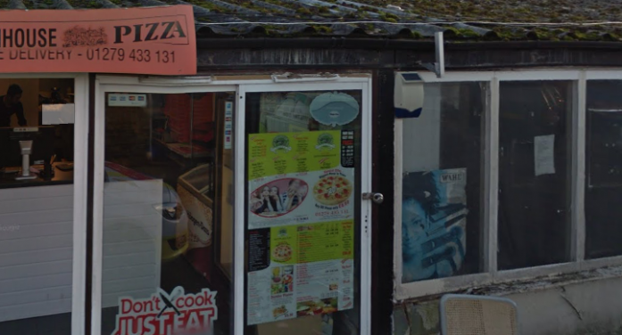 Man jailed for four months for breaking into pizza shop in The Stow