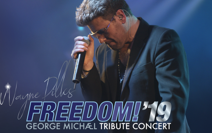 Review: Freedom 19 at Harlow Playhouse