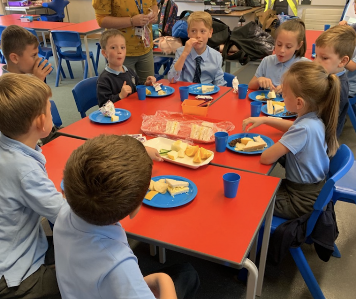 Roydon Primary launches after-school child provision