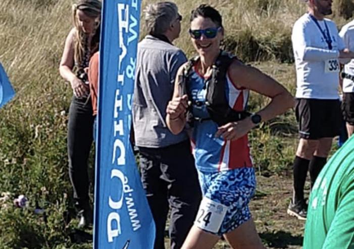 Athletics: Double marathon triumph for Kelly