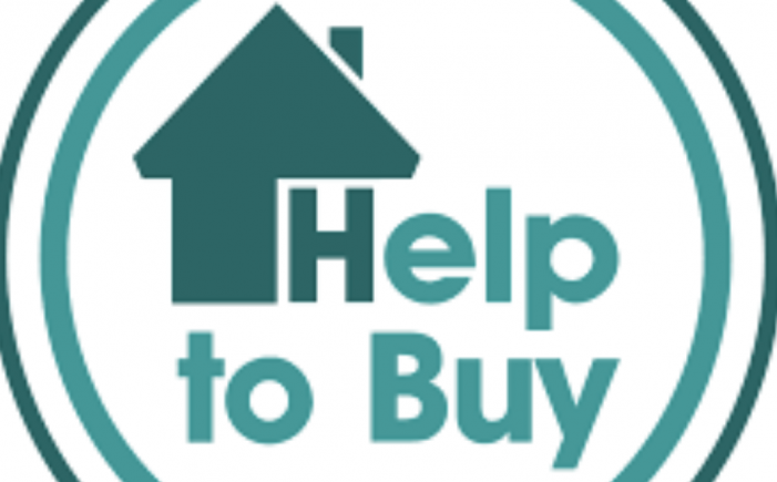 Government's Help to Buy scheme not making homes more affordable