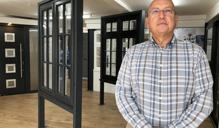 Interview with Chris Brooks of Bennbrook Windows