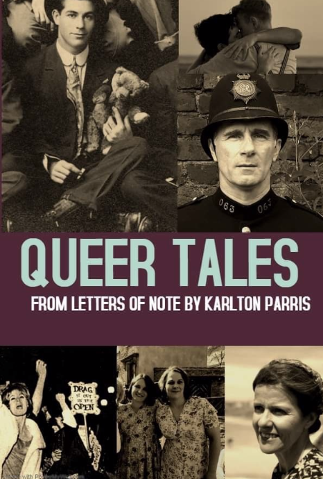 Queer Tales at the Harlow Playhouse