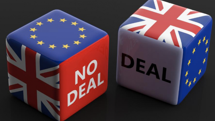 Free online guide for businesses facing Brexit