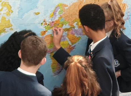 Passmores Cultural Diversity Day Celebrates Immigration