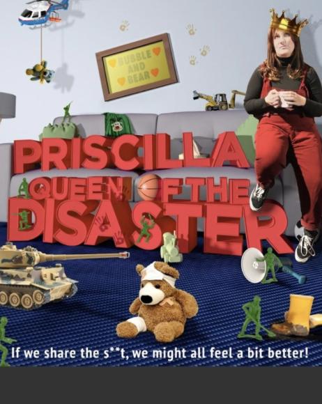 Priscilla Queen of the Harlow Playhouse
