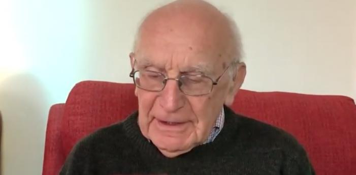 The Fallen of Harlow in WW1: John Robinson