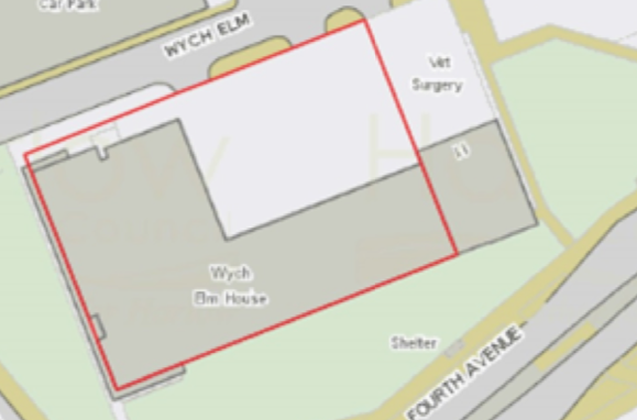 Plans for over 120 homes in Wych Elm back in front of Planning Committee