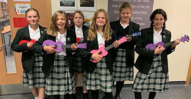 Epping St John's relaunch musical education