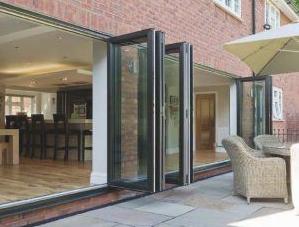 Choosing patio doors with Bennbrook Windows