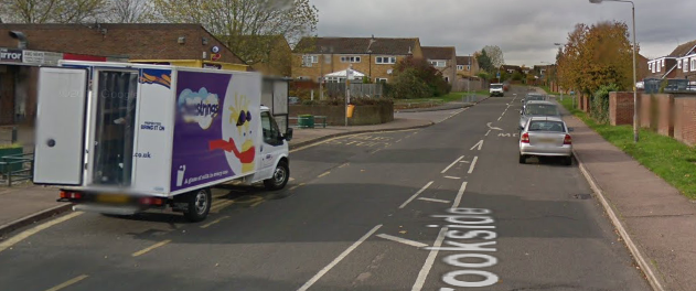 Four from London arrested over knifepoint robbery in Katherines