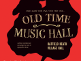 Heath Players to present Old Time Musical Hall
