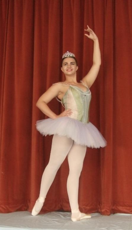 Harlow Ballet to present their Autumn Gala