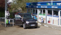 Harlow teenager arrested after police car rammed at petrol station