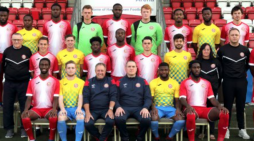 """Football: Harlow """"win ugly"""" to maintain promotion challenge"""