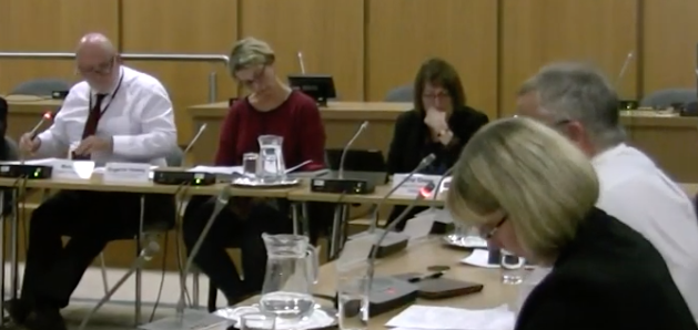 Harlow Council agree homelessness strategy