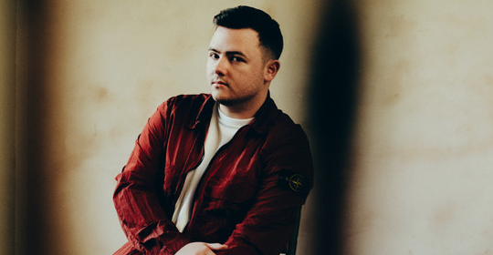 Harlow's Declan Donovan  releases new single and begins tour