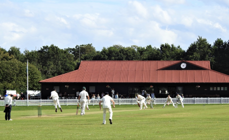 Cricket: Harlow CC review of the season