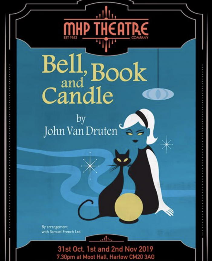 Bell, Book and Candle at MHP