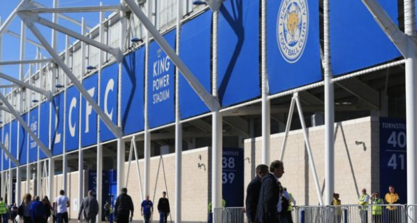 Harlow man sentenced for brawl before Leicester City helicopter crash