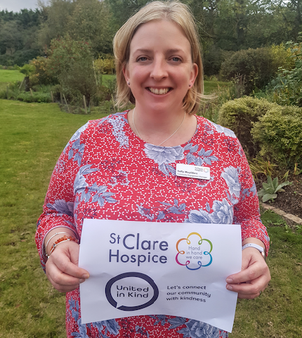 St Clare Hospice partners with Essex County Council to tackle social isolation