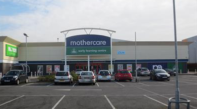 Jobs woes in Harlow as Mothercare goes into administration