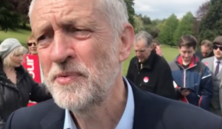 Labour leader Jeremy Corbyn set to make major speech on Brexit in Harlow