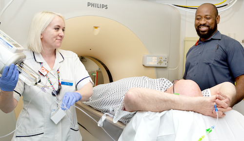 Harlow hospital receives funding for new state-of-the-art CT scanner