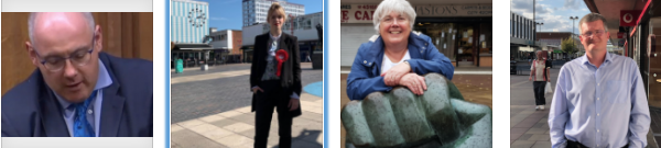 General Election 2019: Harlow candidates to go head to head at a special Question Time