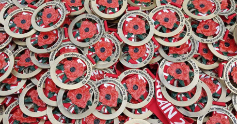 Athletics: Harlow's Stebbing stars at Remembrance 10