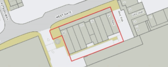 Bid for 163 homes in Town Centre to go before Harlow Council planning committee