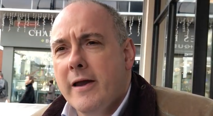 Harlow Conservative Robert Halfon defends his record on education