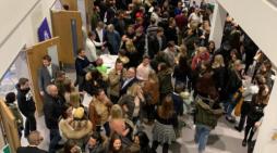 Hundreds flock to Ongar Academy Sixth Form Evening