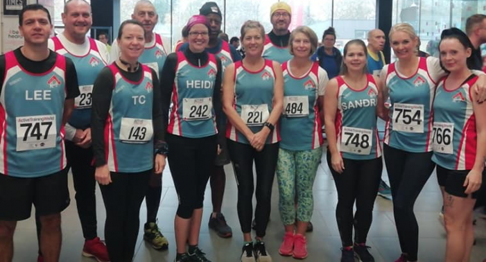 Athletics: Teamwork is key in another busy week for Harlow runners